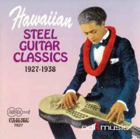 Various - Hawaiian Steel Guitar Classics 1927 - 1938 (CD)