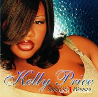 Kelly Price - Soul Of A Woman (1998)