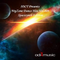 IDCT Presents - NrgZone Dance Hits Vol.009 - Spacesynth Edition