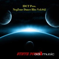 IDCT Presents - VA NrgZone Dance Hits Vol.042 - Synth Power