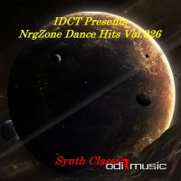 IDCT Presents - VA NrgZone Dance Hits Vol.026  - Synth Classics