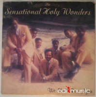 The Sensational Holy Wonders - We Shall Rise Again (Vinyl) 1987