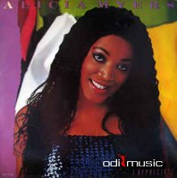 Alicia Myers - I Appreciate (Vinyl, LP, Album)