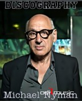 Michael Nyman - Discography  (1985-2009)