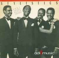 The Stylistics - Some Things Never Change (1985)