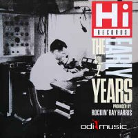Various - Hi Records - The Early Years: Vol. 2 (Vinyl, LP)