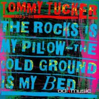 Tommy Tucker - The Rocks Is My Pillow - The Cold Ground Is My Bed