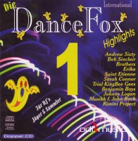 Various - [Blue Magic] Die Dance Fox Highlights vol 01-06 [2006-2007] / 12xCD