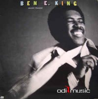 Ben E. King - Music Trance (Vinyl, LP, Album)1979
