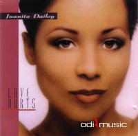 Juanita Dailey - Love Hurts (CDM) (1998)