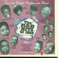 Various - The R&B Hits Of 1953 (CD)
