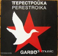 Garbo - Perestroika (Vinyl) Maxi-Single