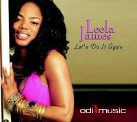 Leela James - Let's Do It Again (CD, Album)