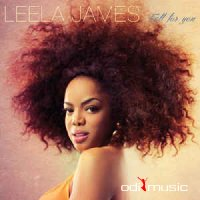 Leela James - Fall For You (CD, Album)