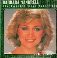 Barbara Mandrell - Collections 1979-2000 (10 albums)