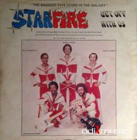 Starfire - Get Off With Us (Vinyl, LP, Album)