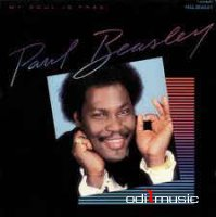 Paul Beasley - My Soul Is Free (Vinyl, LP)