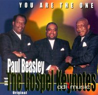 Paul Beasley & The Gospel Keynotes - You Are the One (2000)