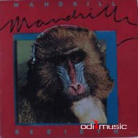 Mandrill - Rebirth (Vinyl, LP)
