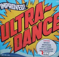 Various - Ultra-Dance (Vinyl, LP) 1984
