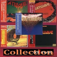 Heatwave - Collection 7 Albums (1976-1982)