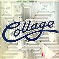 Collage - Get In Touch (Vinyl, LP, Album) (1983)