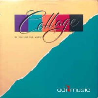 Collage - Do You Like Our Music (1981)