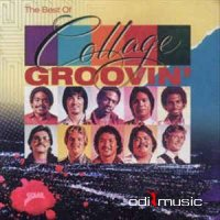 Collage - Groovin': The Best Of Collage (CD)