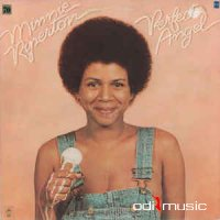 Minnie Riperton - Perfect Angel (Vinyl, LP, Album) (1974)