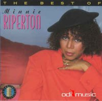Minnie Riperton - The Best Of Minnie Riperton (CD) (1993)
