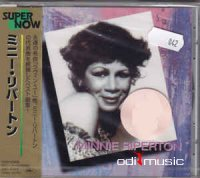 Minnie Riperton - Super Now (CD) 1998
