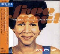 Minnie Riperton - Free Soul The Classic Of Minnie Riperton (CD) (1999)