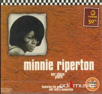 Minnie Riperton - Her Chess Years (CD) 1977