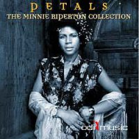 Minnie Riperton - Petals - The Minnie Riperton Collection (CD)