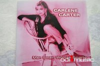 Carlene Carter - Man Smart Woman Smarter (CD) FDR