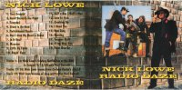 Nick Lowe - Radio Daze Full CD (2000) FDR