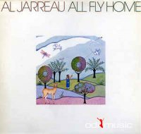 Al Jarreau - All Fly Home (Vinyl, LP, Album) (1978)