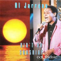Al Jarreau - Ain't No Sunshine (CD, Album) 1995