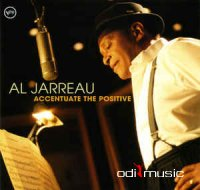 Al Jarreau - Accentuate The Positive (CD, Album) (2004)