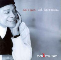 Al Jarreau - All I Got (CD, Album) 2002