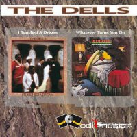 The Dells - I Touched A Dream & Whatever Turns You On (1998)