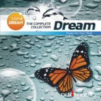 Various - 100% Dream - The complete Collection (2010)
