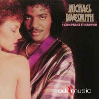 Michael Lovesmith - I Can Make It Happen (Vinyl, LP, Album)