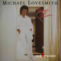 Michael Lovesmith - Rhymes Of Passion (Vinyl, LP, Album)