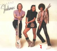 Shalamar - Friends [Deluxe Edition] (2013)