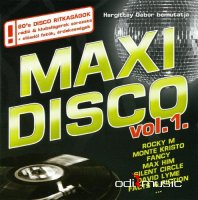 VA - Maxi Disco Vol.1-10 (2009-2011)