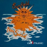 Sunfield - Cosmic Rock (1981)