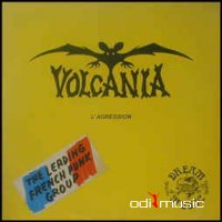 Volcania - L'agression (Vinyl, LP, Album)