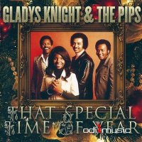 Gladys Knight & The Pips - That Special Time of Year (1980)