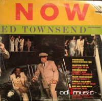 Ed Townsend - Now (Vinyl, LP, Album)